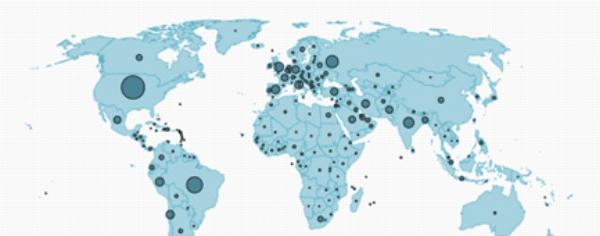 Inmigrantes en España, COVID19 en América Latina y otros países